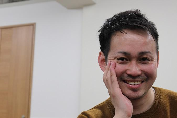アクシスモーション 田中祥司社長