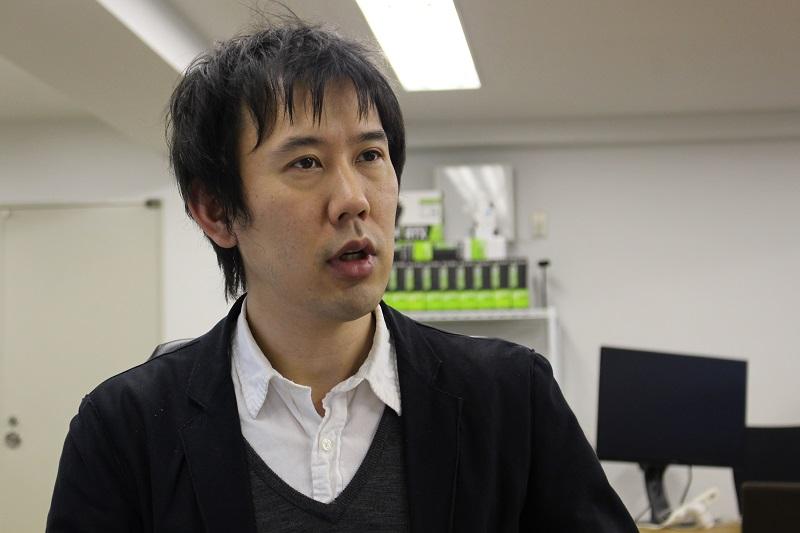 スペースリー・森田博和社長