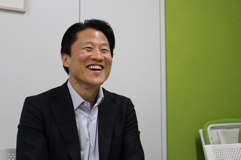 MFS・中山田明社長