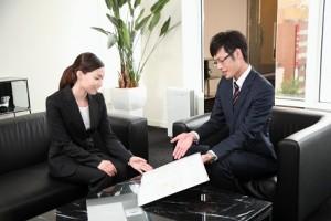 一般管理契約とサブリース(一括借上管理契約)