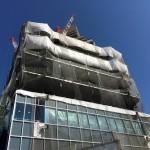 ビルの原状回復に必要な工事や作業