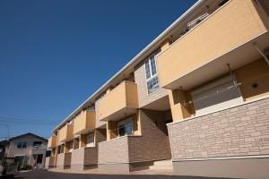 アパート経営・マンション経営はインフレ対策になるのか