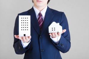 不動産投資ローンと住宅ローンの違いとは