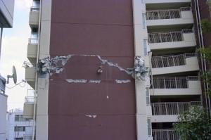 アパート経営・マンション経営のための地震保険とは