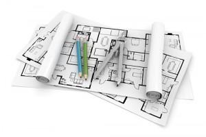 賃貸併用住宅のデザインと間取りについて考える