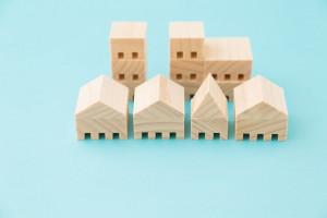 マンション・アパート・ビルの賃貸併用住宅の特徴と違い