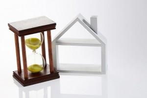 相続した不動産の時効取得について