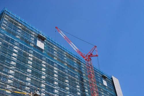 鉄筋コンクリート(RC)造の工程について