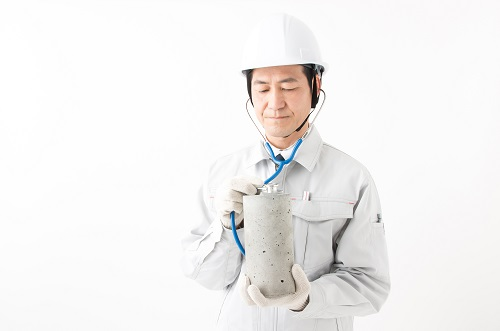 鉄筋コンクリート(RC)造の寿命とは?
