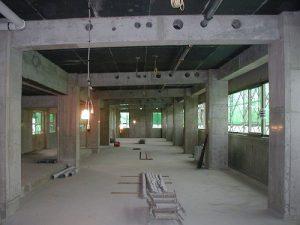 鉄筋コンクリート(RC)造の構造や特徴について