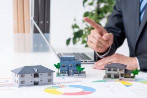 鉄筋コンクリート(RC)造の固定資産税は木造やS造より高いのか