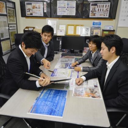 「静岡市駿河区」の不動産会社の検索結果一覧