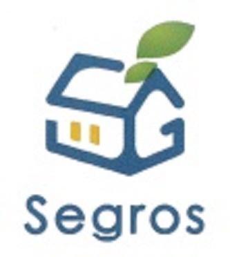 株式会社セグロス